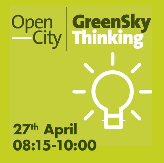 Green Sky Thinking: Getting Less Dense About Density