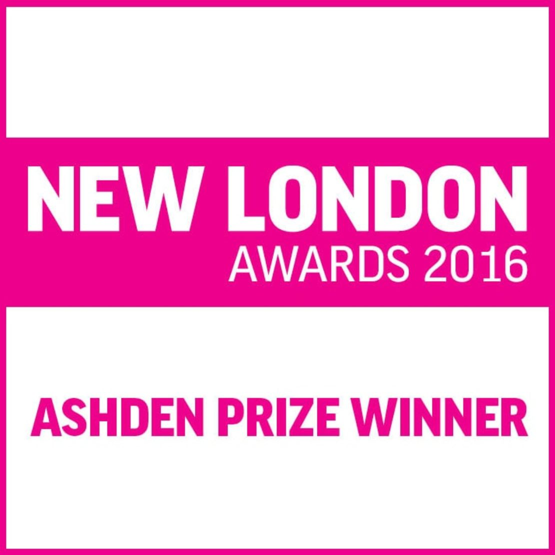 NLA Ashden Prize for Wimbledon College of Arts