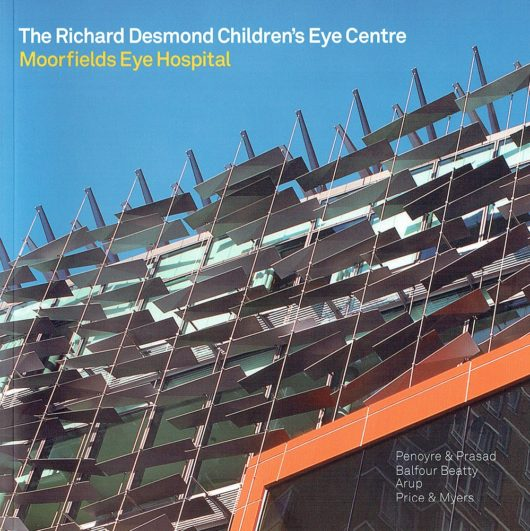 The Richard Desmond Children's Eye Centre