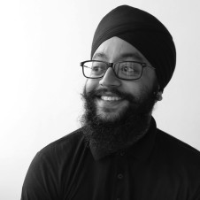 Sirdeep Singh Architectural Assistant