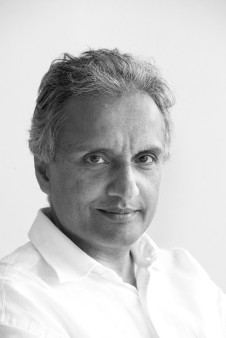 Sunand Prasad of Penoyre and Prasad Architects