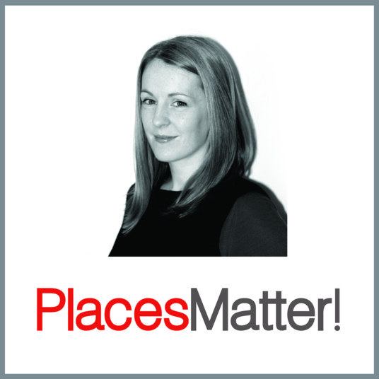 News Suzi Winstanley PlacesMatter