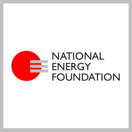 News National Energy Foundation Penoyre & Prasad