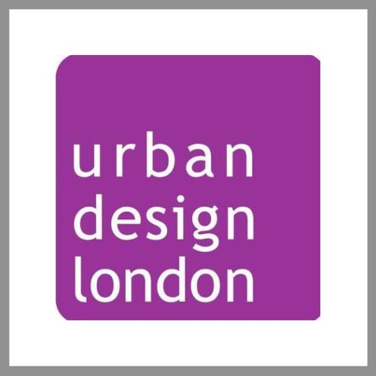 Gillian Horn becomes 'Wise Friend' of Urban Design London