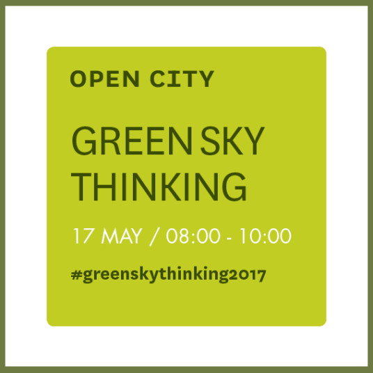 Designing for a Circular Economy_Green Sky Thinking 2017