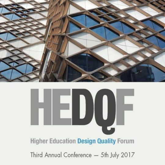 HEDQF Conference: Universities Supporting Industry, Enterprise and Innovation