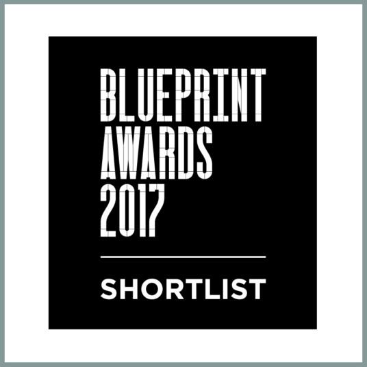 Sibson shortlisted for blueprint award penoyre prasad architects sibson shortlisted for blueprint award malvernweather Choice Image