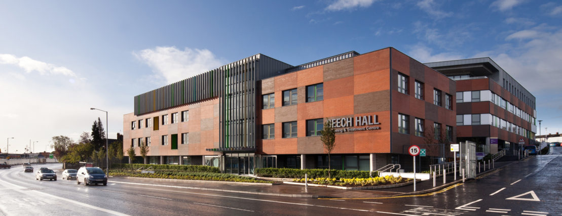 Beech Hall Wellbeing and Treatment Centre 1