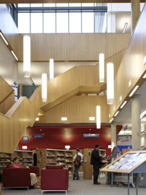 Crawley Library 1