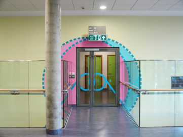 Children's Eye Centre, Moorfields Eye Hospital 2