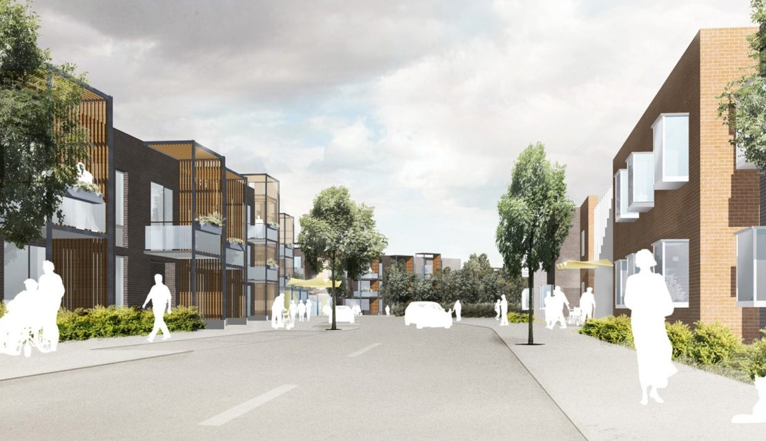 Image for Bristol Retirement Living
