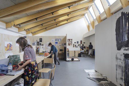 New Studios – Wimbledon College of Arts