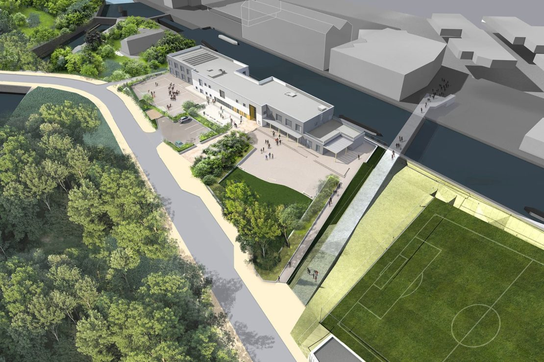 Image for Bobby Moore Academy – Primary