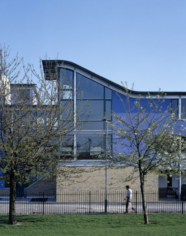 Rushton Medical Centre 2