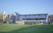 Rushton Medical Centre 1