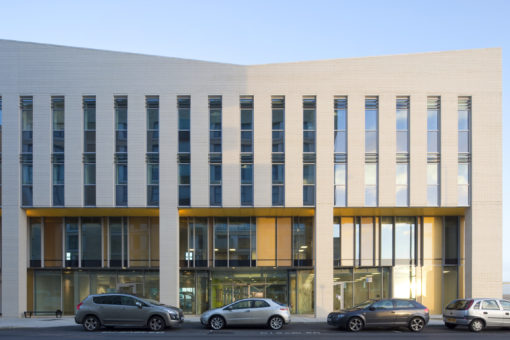 Sir Ludwig Guttmann Health & Wellbeing Centre