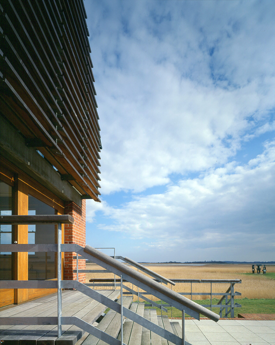 Snape Maltings Concert Hall 3