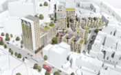 The Peel Project Mixed Use Development & Masterplan 1