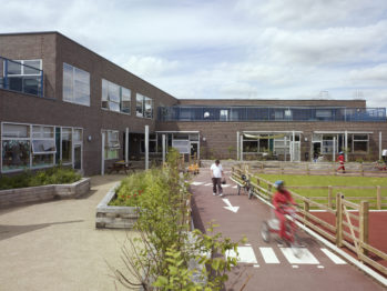 Woodside Inclusive Learning Campus 3