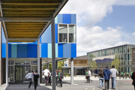 Woodside Inclusive Learning Campus