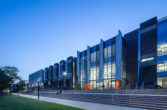 Templeman Library – University of Kent 1