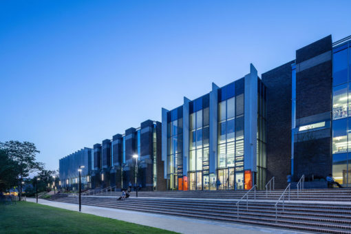 Templeman Library – University of Kent