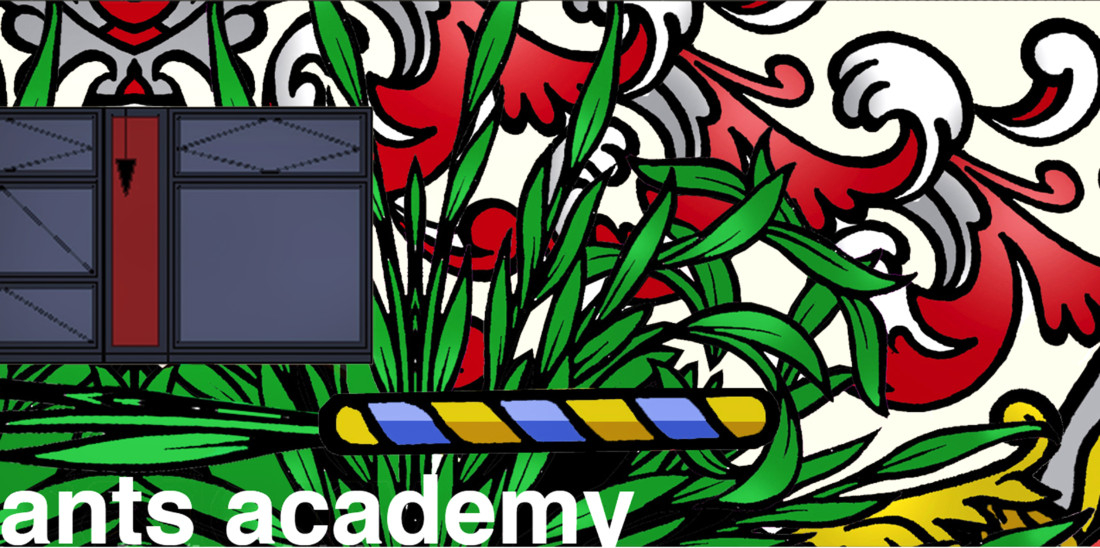 Merchants' Academy 1