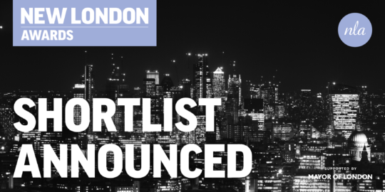 NLA Award Shortlist