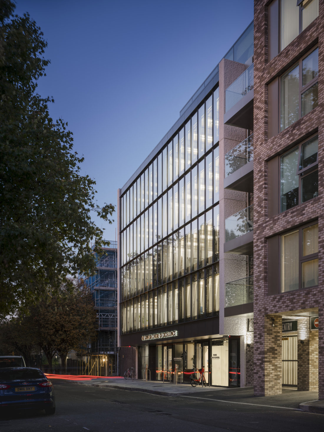 Kantor Centre of Excellence: The Anna Freud Centre & The Family School 10