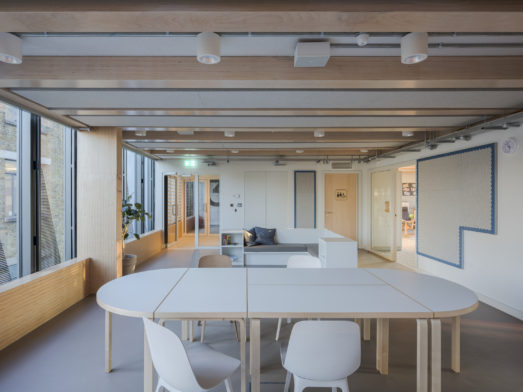 Kantor Centre of Excellence: The Anna Freud Centre & The Family School 2