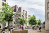 The Peel Project Mixed Use Development & Masterplan 4