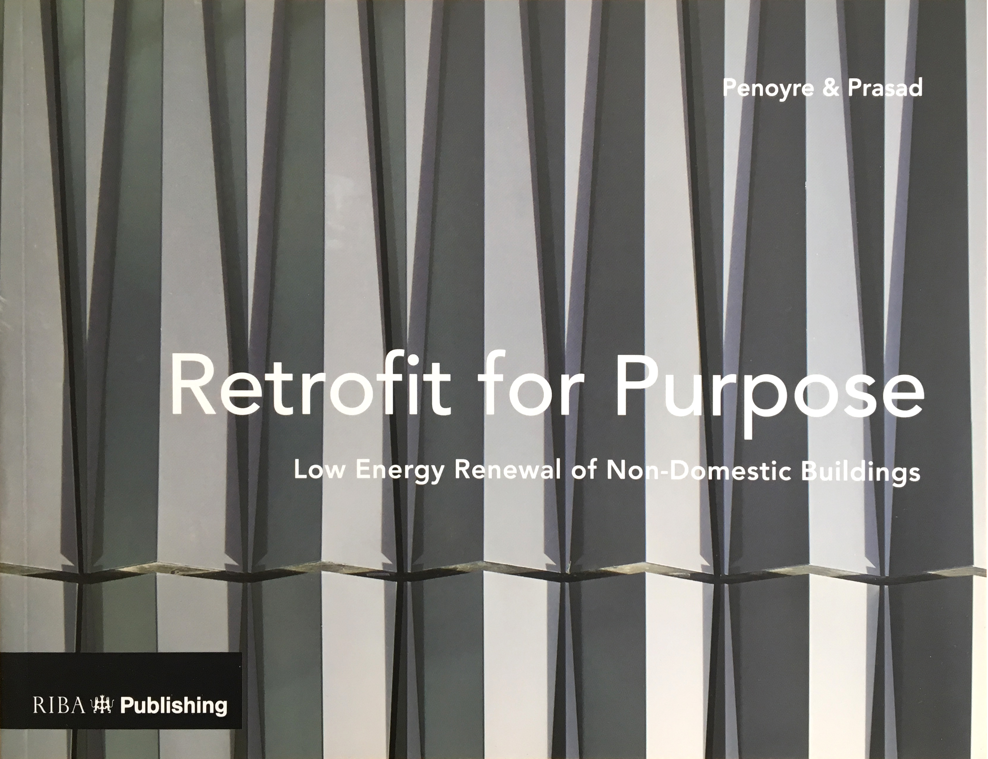 Retrofit for Purpose: How to do more with less?