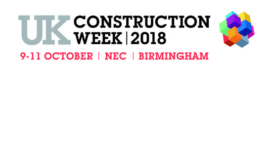 Penoyre & Prasad at UK Construction Week 2018
