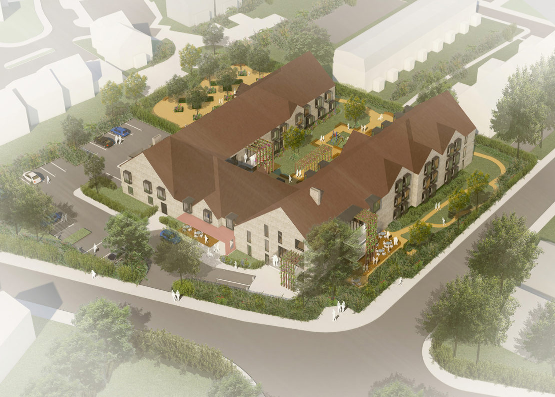 Brockhurst Care Home 1