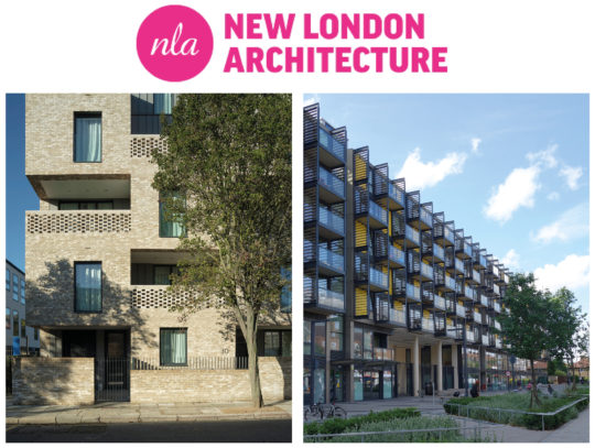 NLA Public Housing: a London Renaissance