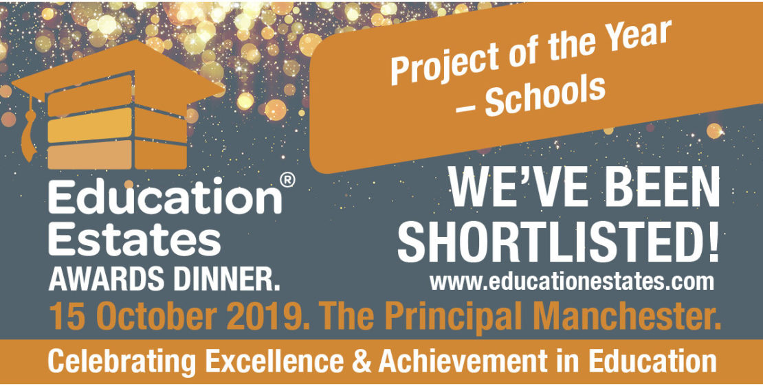 Education Estates Shortlist