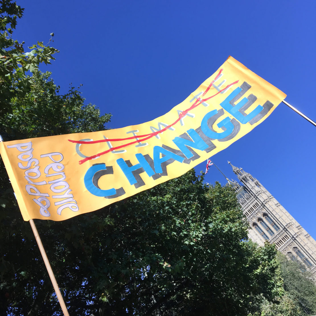 Climate Strike Knowledge Share