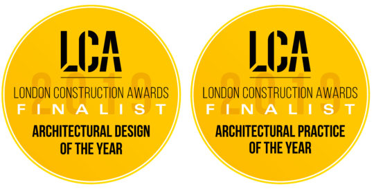 London Construction Awards Finalists