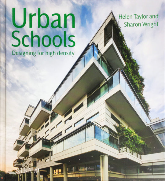 Bobby Moore Secondary School features in Urban Schools: Designing for high density