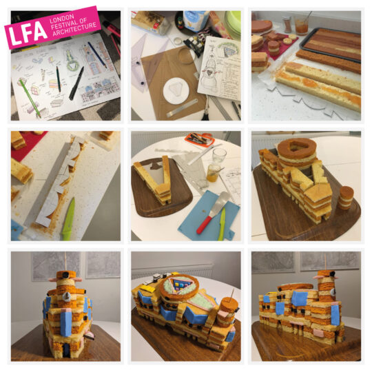 LFA Architecture Bake Off 2020