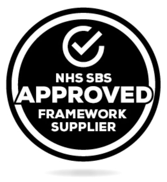 NHS Shared Business Services Framework