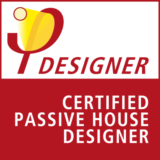Passive House Accreditation